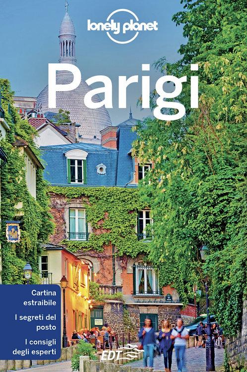Parigi Guida di viaggio 13a edizione - Maggio 2019