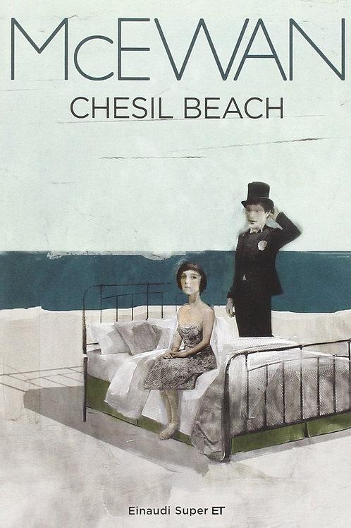 Chesil beach di Ian Mcewan