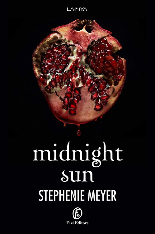 Midnight sun di Stephenie Meyer