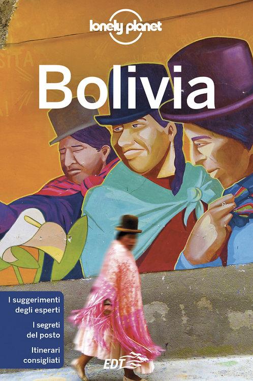 Bolivia Guida di viaggio 8a edizione - Settembre 2019