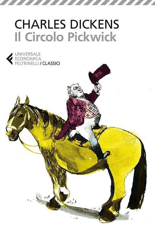 Il circolo Pickwick di Charles Dickens