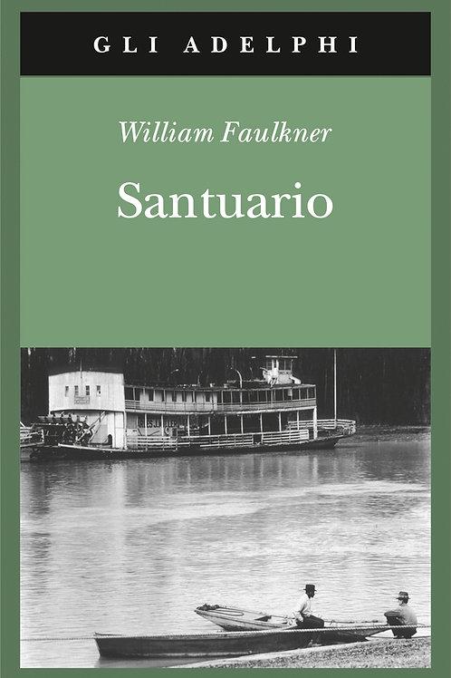 Santuario di William Faulkner