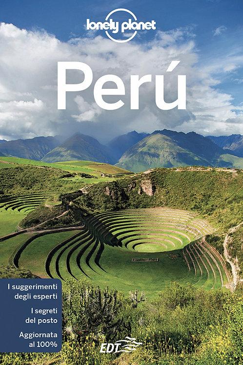 Perú Guida di viaggio 8a edizione - Novembre 2019