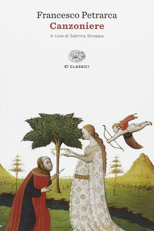 Il canzoniere di Francesco Petrarca