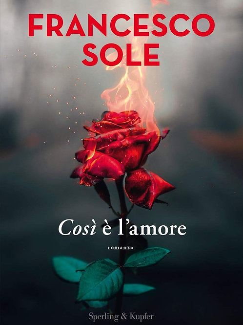 Così è l'amore di Francesco Sole
