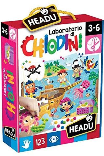 Laboratorio di Chiodini