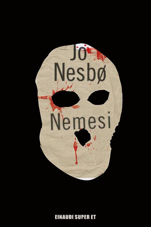 Nemesi di Jo Nesbo