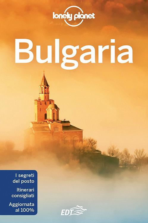 Bulgaria Guida di viaggio 3a edizione - Novembre 2017