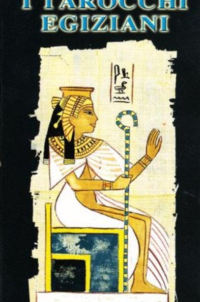 I tarocchi egiziani. 78 carte