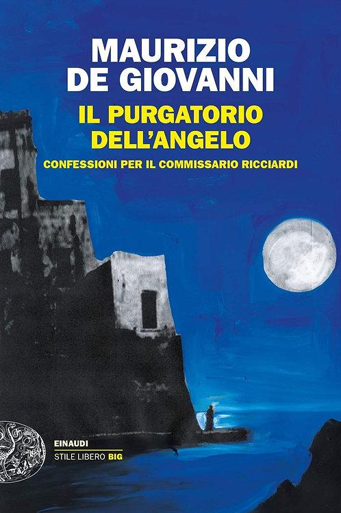Il purgatorio dell'angelo di Maurizio de Giovanni - Einaudi