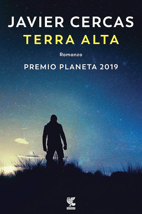Terra alta Javier Cercas