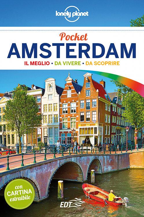 Amsterdam Pocket Guida di viaggio 5a edizione - Settembre 2018