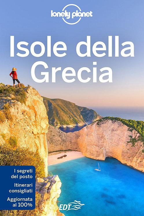 Isole della Grecia Guida di viaggio 13a edizione - Maggio 2018