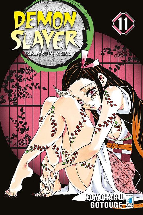 Demon Slayer n°11