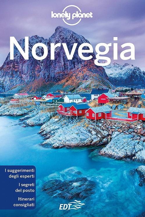 Norvegia Guida di viaggio 7a edizione - Ottobre 2018
