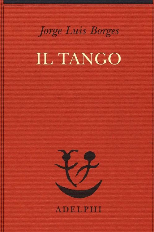 Il tango di Jorge L. Borges