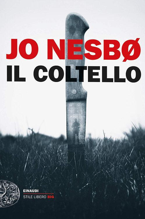 Il coltello di Jo Nesbo