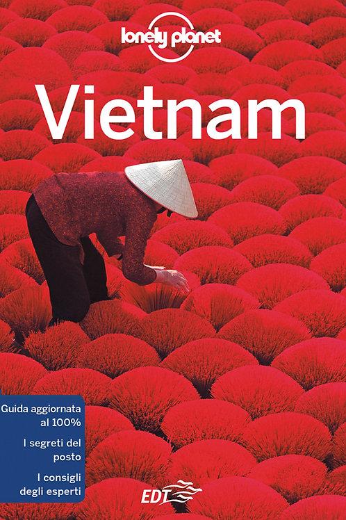Vietnam Guida di viaggio 12a edizione - Gennaio 2019