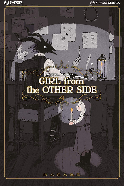 Girl from the other side n°4