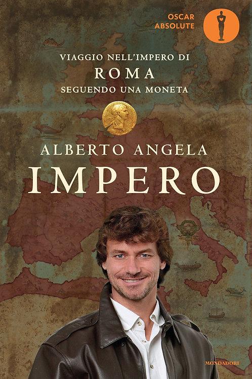 Impero di Alberto Angela