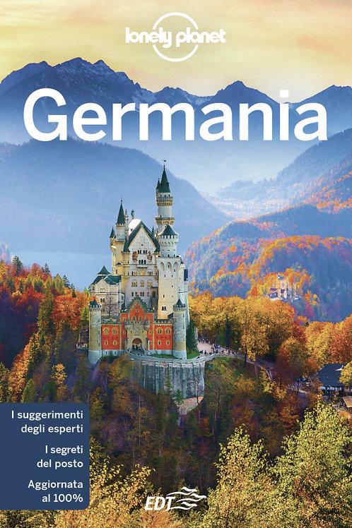 Germania Guida di viaggio 8a edizione - Ottobre 2019