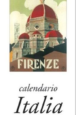 Calendario 2021 Italia