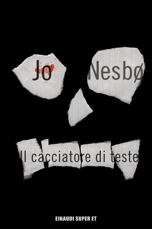 Il cacciatore di teste di Jo Nesbo