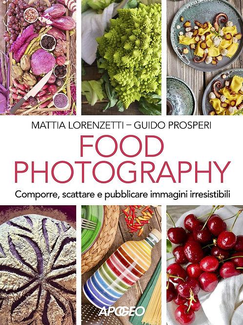 Food Photography di Mattia Lorenzetti