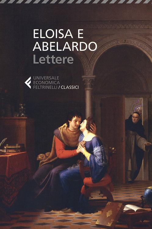 Eloisa e Abelardo. Lettere di Abelardo