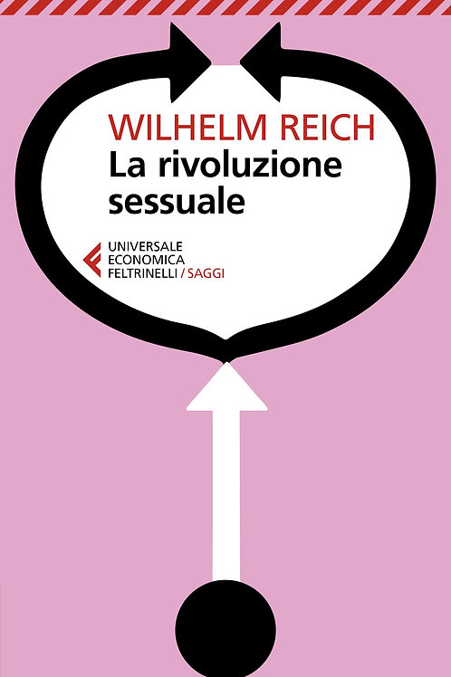 La rivoluzione sessuale di Reich Wilhelm