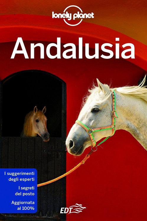 Andalusia Guida di viaggio 9a edizione - Aprile 2019