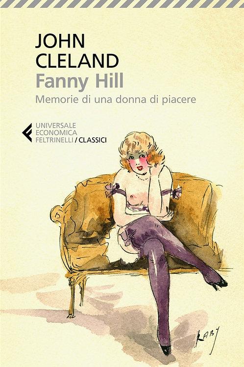 Fanny Hill di John Cleland