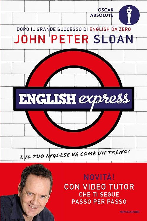 English express di Peter Sloan