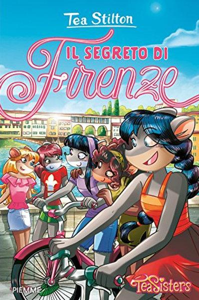 Il segreto di Firenze di Tea Stilton - Piemme