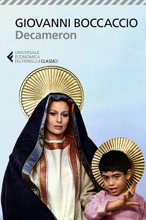 Decameron di Giovanni Boccaccio