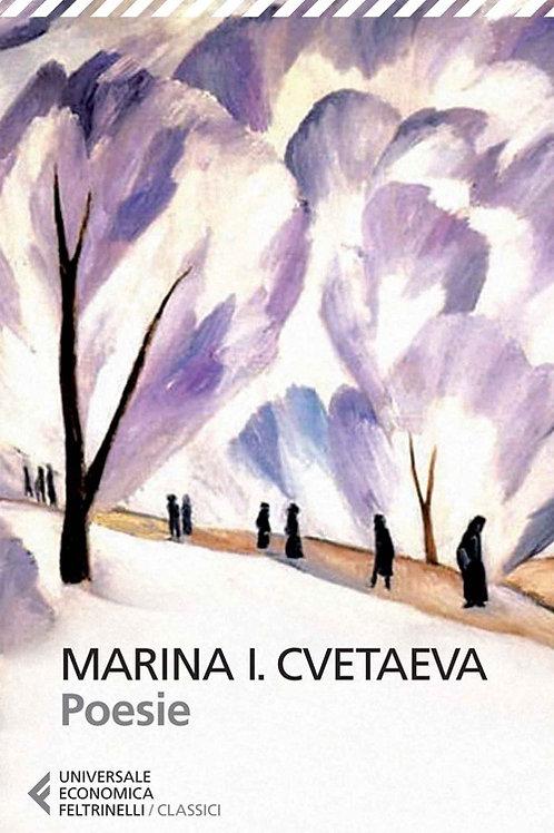 Poesie di Marina Cvetaeva