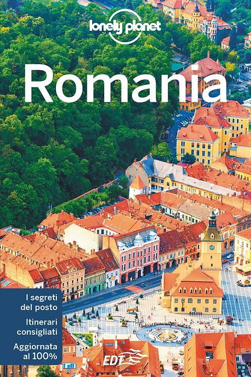 Romania Guida di viaggio 5a edizione - Novembre 2017