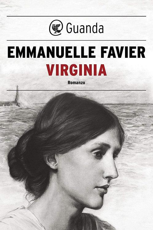 Virginia di Favier Emmanuelle