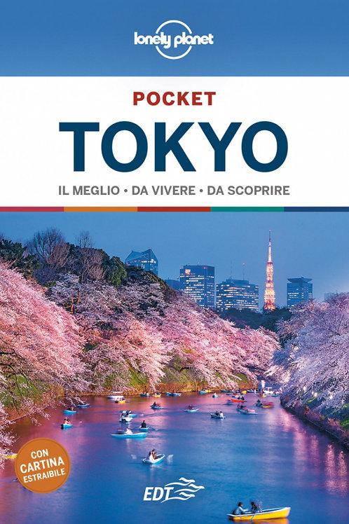 Tokyo Pocket Guida di viaggio 7a edizione - Febbraio 2020