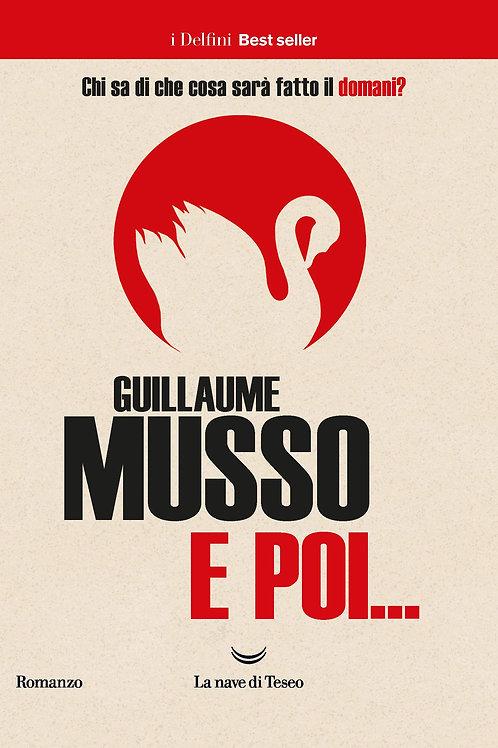 E poi... di Guillaume Musso