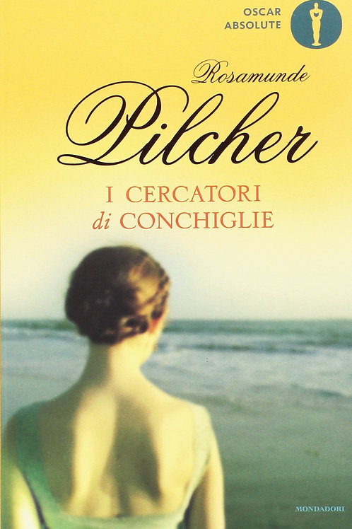 Cercatori conchiglie di Rosamunde Pilcher
