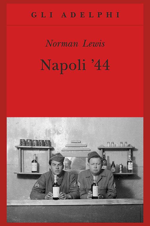 Napoli '44 di Norman Lewis