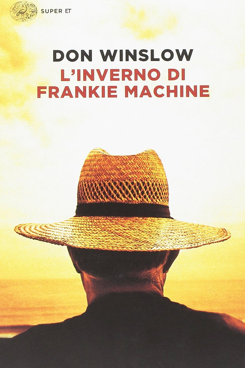 L'inverno di Frankie Machine di Don Winslow