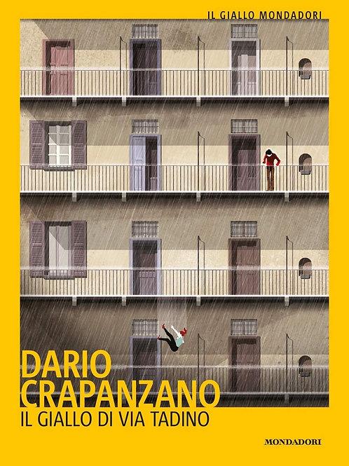 Il giallo di via Tadino di Dario Crapanzano
