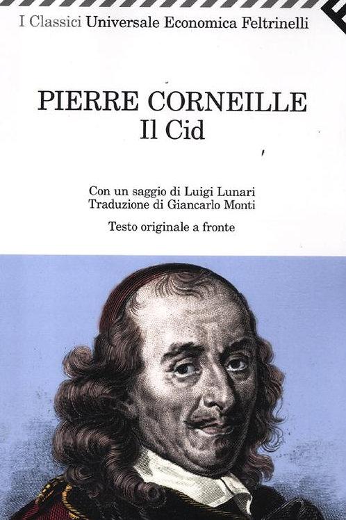 Il Cid di Pierre Corneille