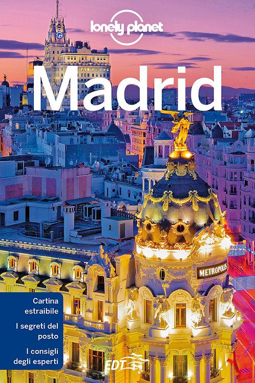 Madrid Guida di viaggio 8a edizione - Marzo 2019
