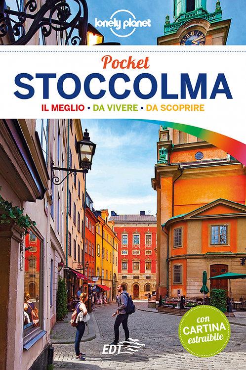 Stoccolma Pocket Guida di viaggio 4a edizione - Settembre 2018
