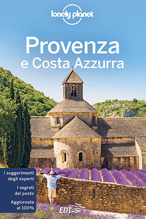 Provenza e Costa Azzurra Guida di viaggio 9a edizione - Luglio 2019