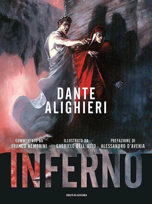 Inferno di Dante Alighieri a cura di Nembrini F.