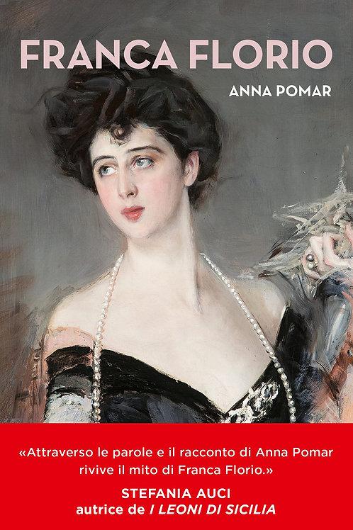 Franca Florio di Anna Pomar